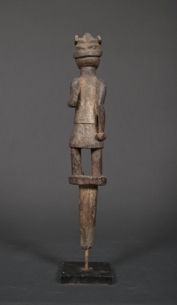 Yoruba Dance Staff | Galerie Flak
