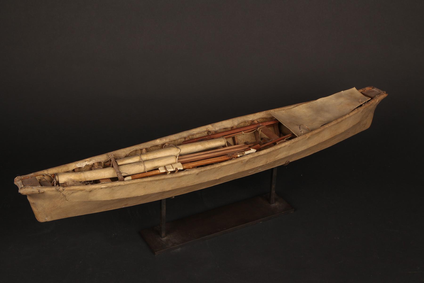 Large Umiak Model
