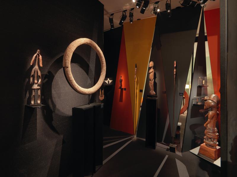 PAD 2014 Galerie Flak