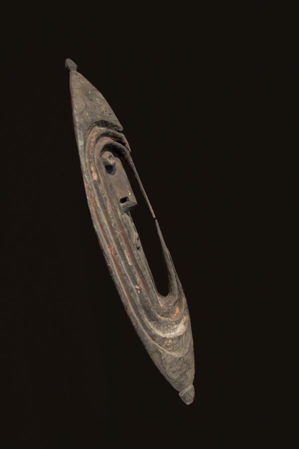 Keram Flute Mask