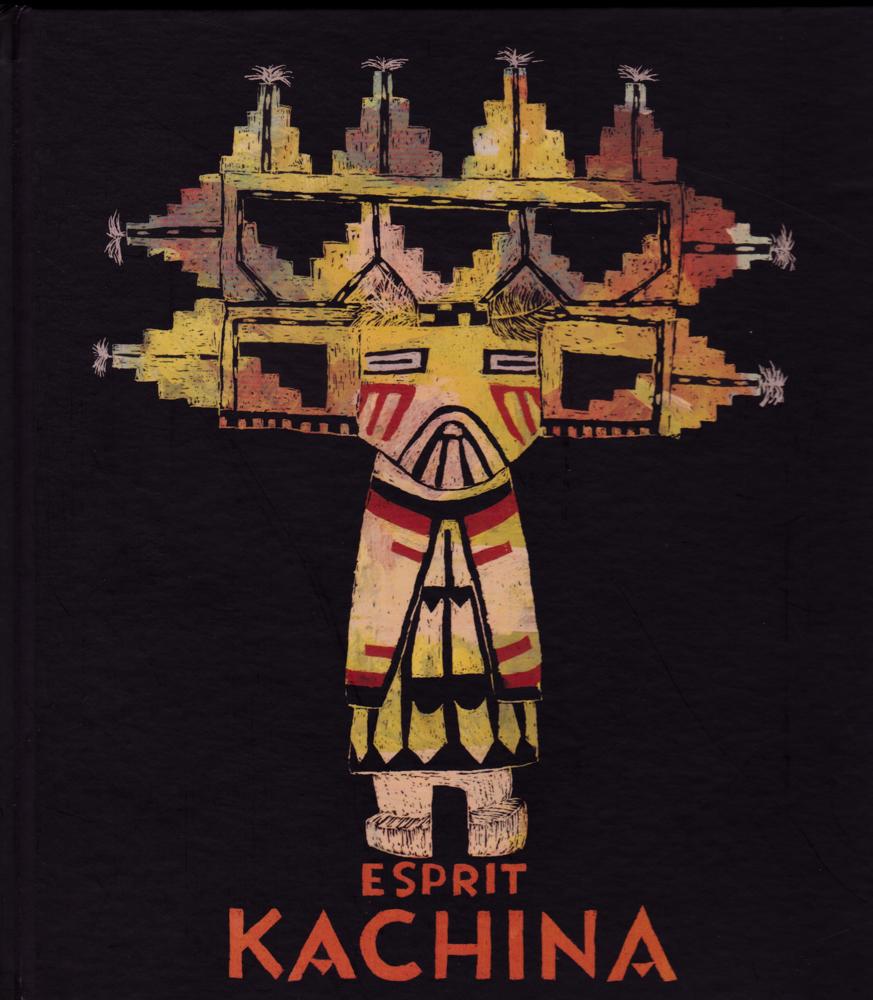 Esprit Kachina