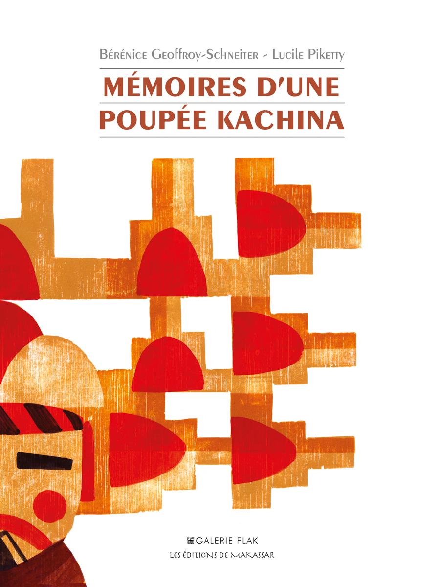 Mémoires d'une poupée Kachina