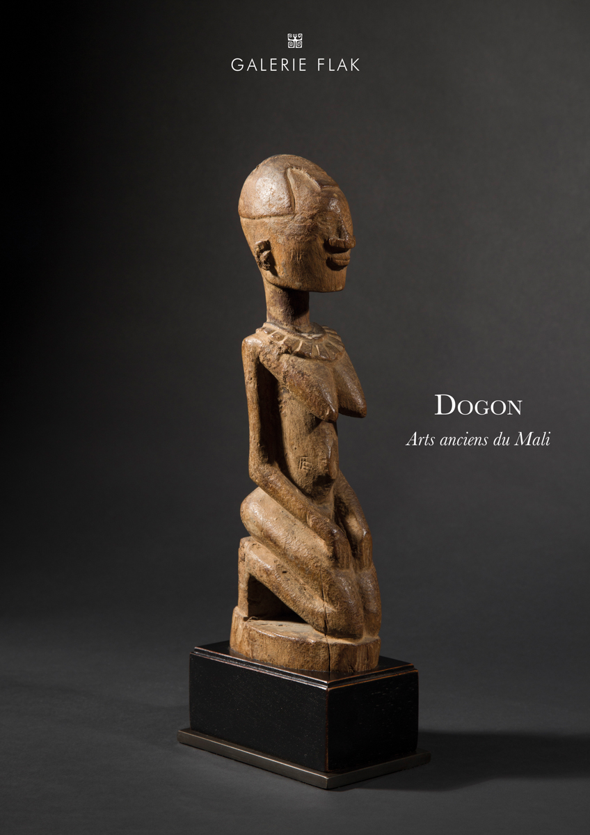 Dogon  Ancient arts of Mali