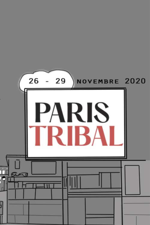 Paris Tribal 2020