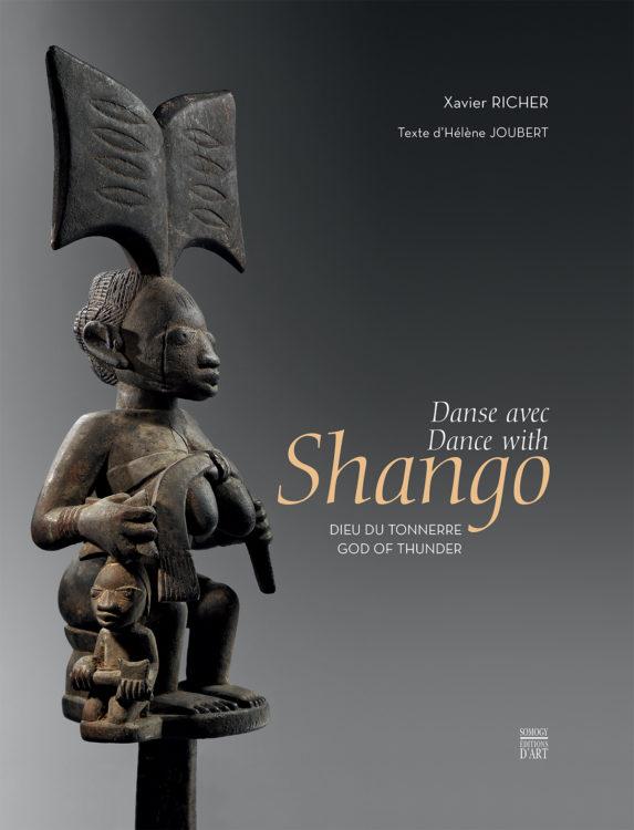 Dance avec Shango  Dieu du Tonnerre