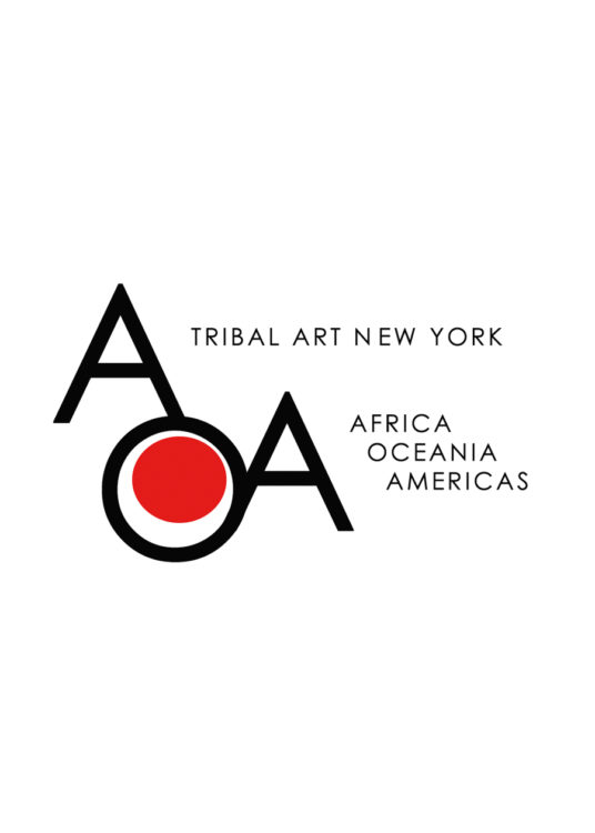 AOA 2015  Tribal Art New York