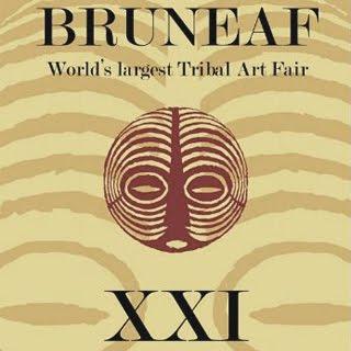 BRUNEAF XXI