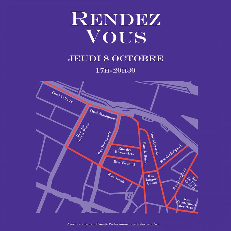 Expositions d'Octobre