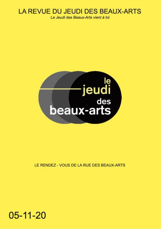 Beaux-Arts Thursday