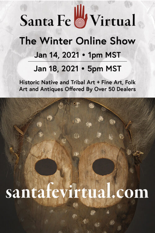 Santa Fe Virtual Show