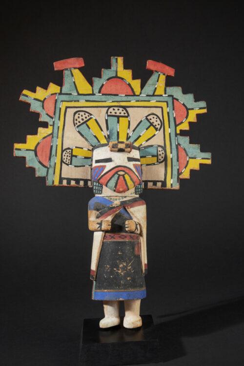 Salons d'été ! Santa Fe Virtual, Objects of Art &  The Antique American Indian Art Show